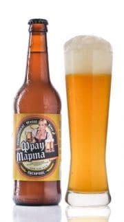 Пшеничное пиво